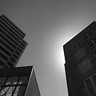 Dark City by Jim Fisher