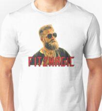 Ryan Fitzpatrick Fitzmagic Unisex T-Shirt