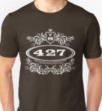427 Chev Big Block Unisex T-Shirt