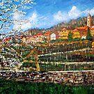 MENDRISOTTO- SWITZERLAND by JorgeCaputi