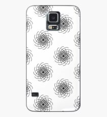 The who? What? Case/Skin for Samsung Galaxy