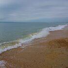 Hayling Beach by lezvee