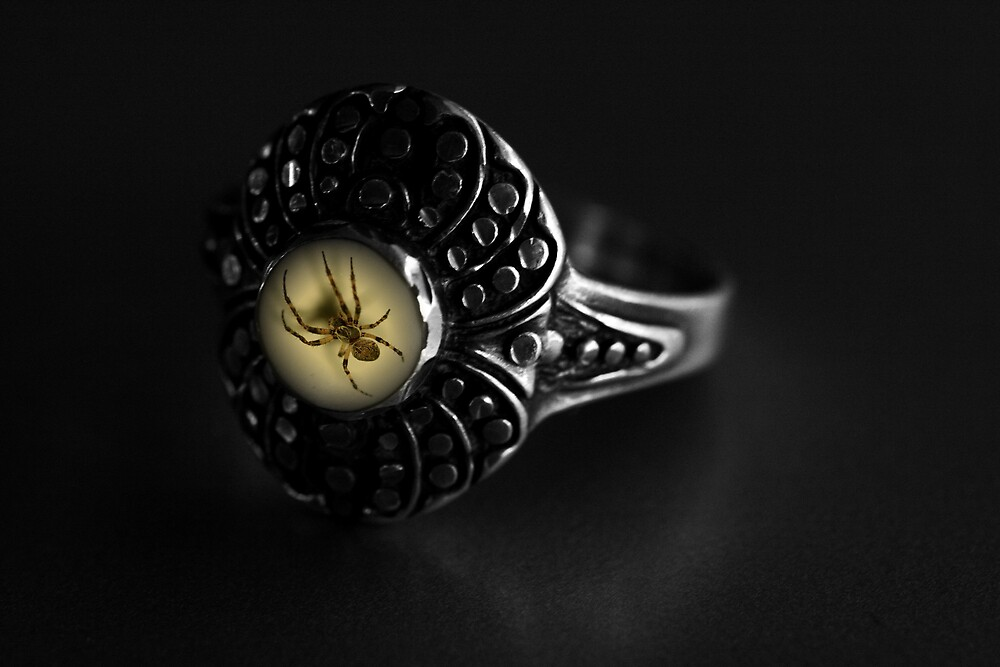 The Ring by love2shoot