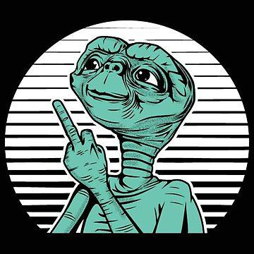 E.T. by MeserQ