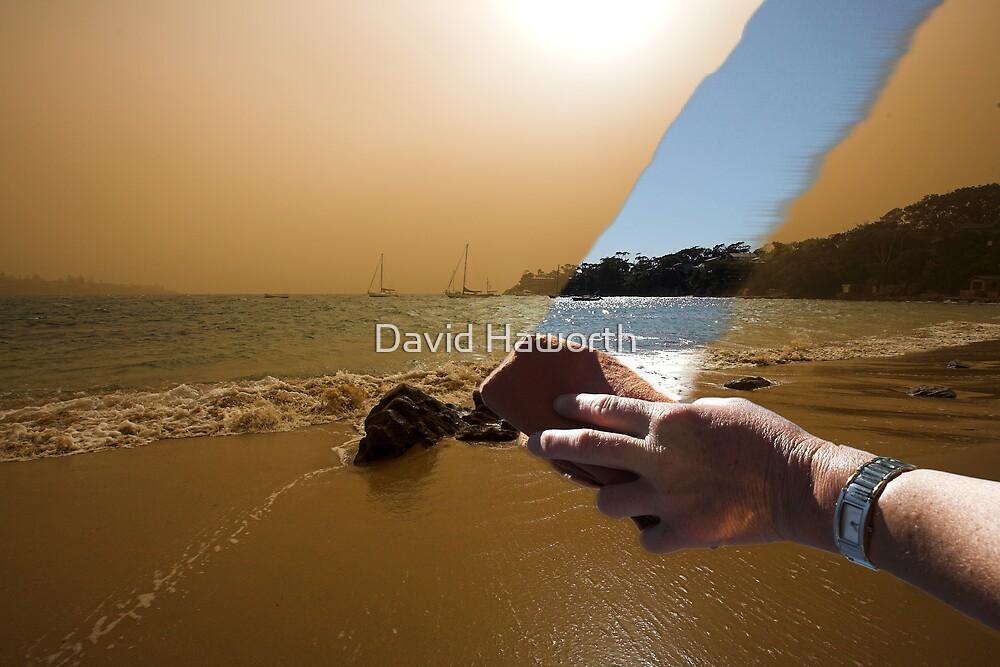 A Clean Slate by David Haworth