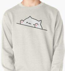 Bongo Cat Pullover