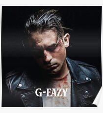 Kota agung G-Eazy G - Eazy Tour Poster
