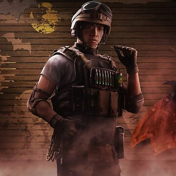 R6 Lesion Operator by GrizzlyGoods