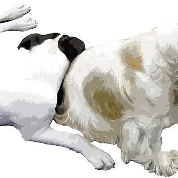 Doggy Buds by BlueNorth