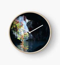 Ethos (Autumn) Clock