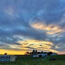 Sunset  by KellyHeaton