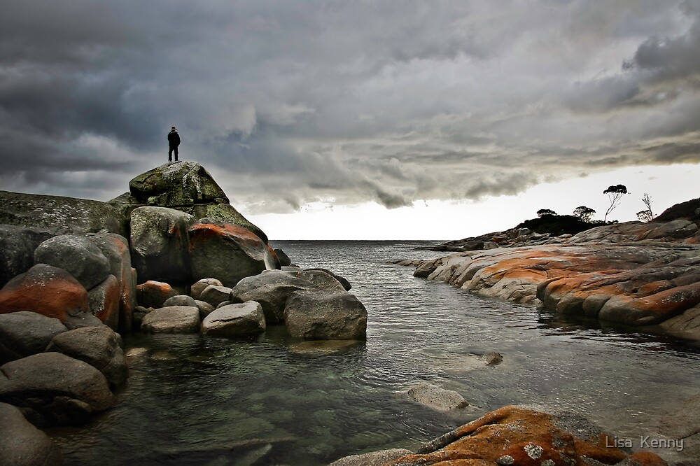 Storm Watcher by Lisa Kenny