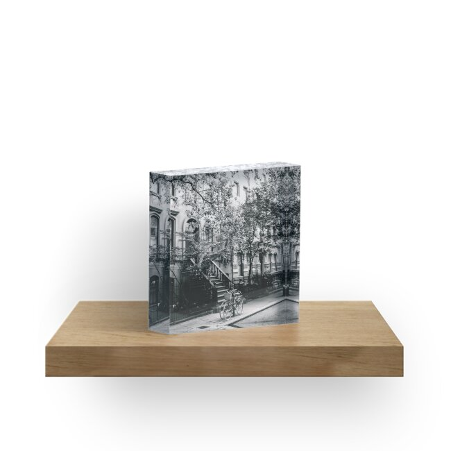 «West Village - New York City» de Vivienne Gucwa