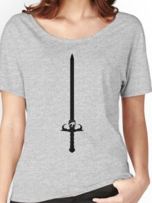 Sword of Omens Women's Relaxed Fit T-Shirt
