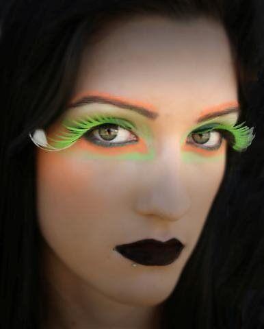 makeup by edana marshall