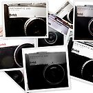 INSTAMATIC 233 CAMERA  by belle2593