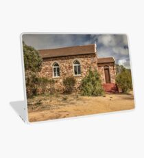 Our Lady Queen of Peace Catholic Church, Yuna, Western Australia Laptop Skin