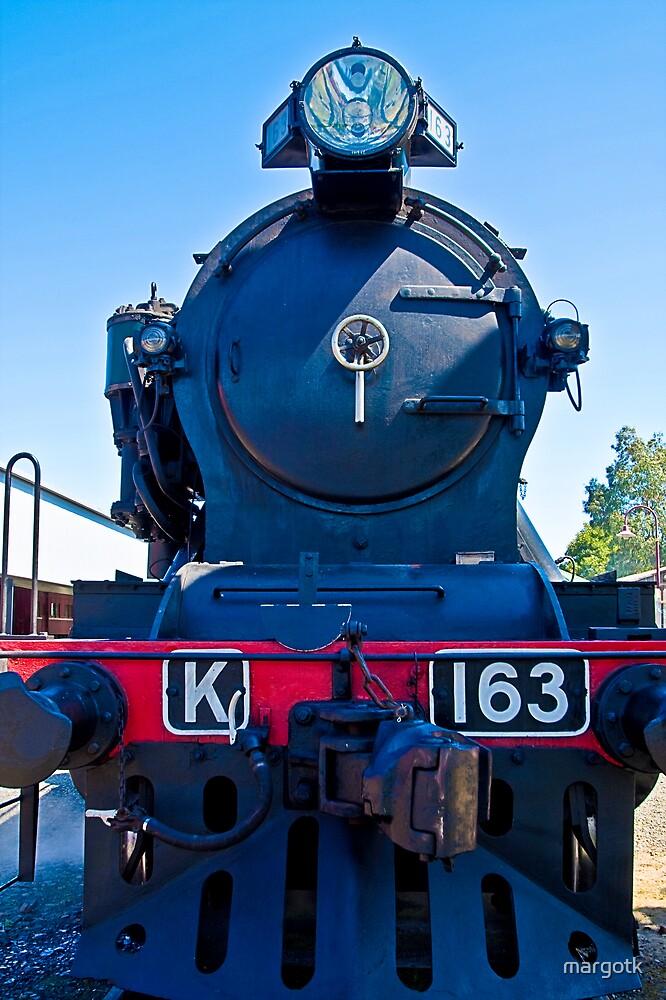 K163 by margotk