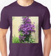 Country Posies Unisex T-Shirt