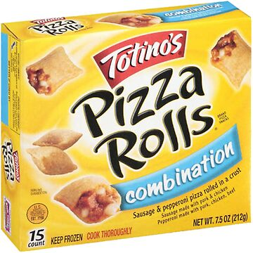 pizza rolls by transparentfood