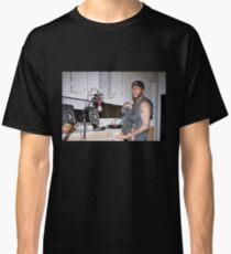 6lack East Atlanta Love Letter Classic T-Shirt