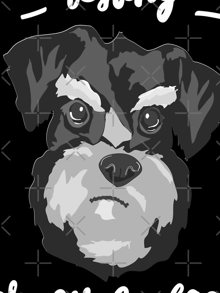 Grumpy Dog by FrenchToasty