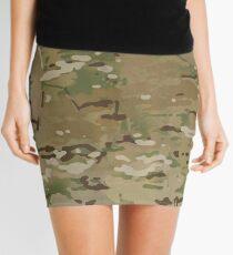 MULTICAM Mini Skirt