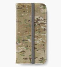 MULTICAM iPhone Wallet/Case/Skin