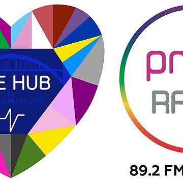 The Hub & Pride Radio by NHTheHub