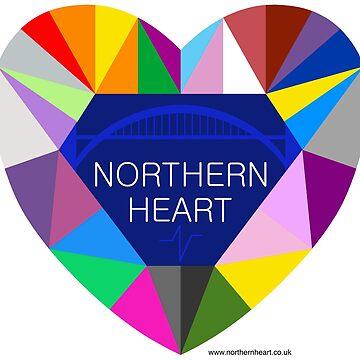 Northern Heart by NHTheHub