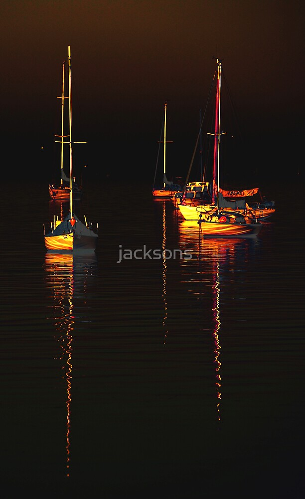 yatchs by jacksons