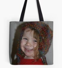 Happy Elsie Tote Bag