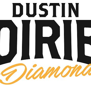 Dustin Poirier The Diamond UFC MMA by CageRepublic