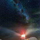 Crowdy Head Lighthouse by Michael Howard