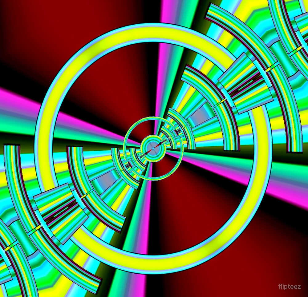 Steering my way thru life by flipteez