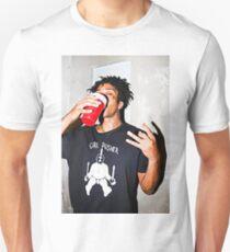 Lil Tracy Doppel Tasse Slim Fit T-Shirt