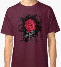 Night Rose Classic T-Shirt