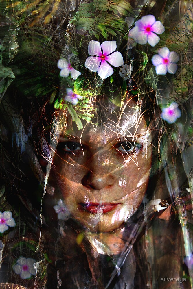 Gaia by silveraya