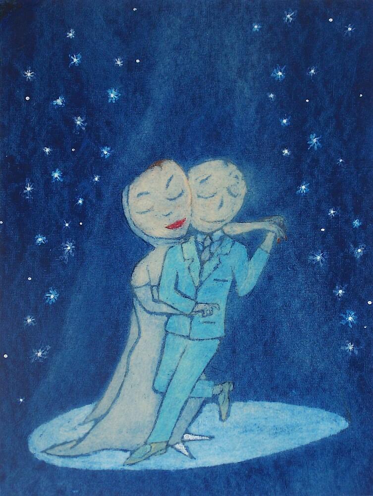 Moondance by Roger  Settle