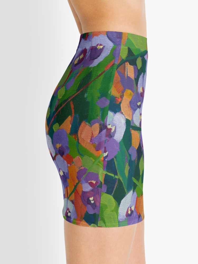 Alternate view of Hardenbergia Mini Skirt