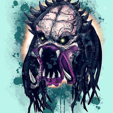 Predator by LVBART