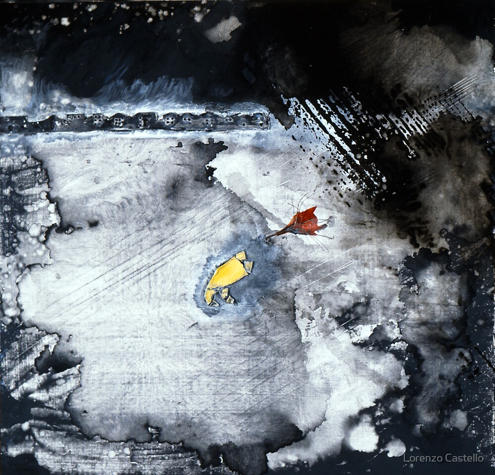 14/18 by Lorenzo Castello