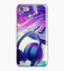 Music! iPhone Case/Skin