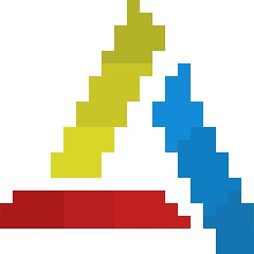 Videogame Company Logo by brick86