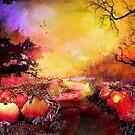 Pumpkin patch  by Valerie Anne Kelly