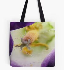 A Sheltered Life From With In Tote Bag