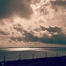 Clouds and Sea by Ms-Bexy