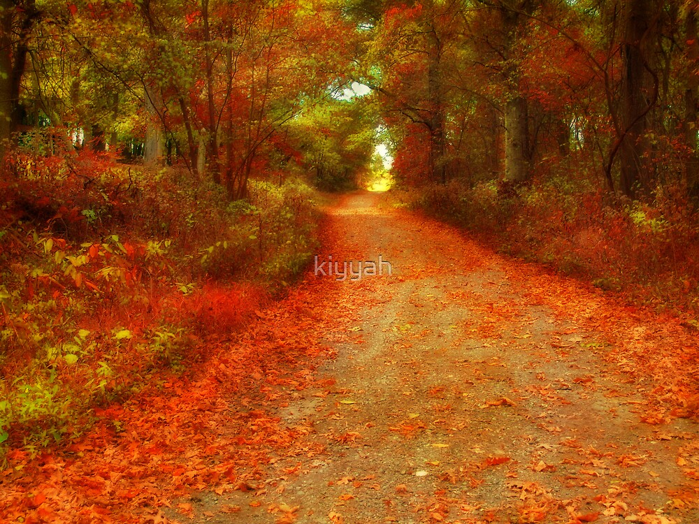 Picture of Autumn by kiyyah