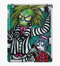 Betelgeuse iPad Case/Skin