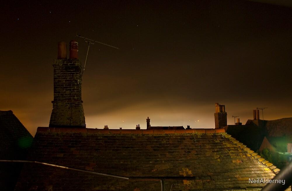 Night Mist in Rye by NeilAlderney